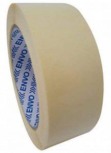1000 Étiquettes Adhésives Transparentes Joints 30mm Autocollants 1000 Étiquettes Rar Rouleau de la marque ENVO image 0 produit