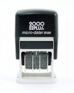 2000Plus Micro Dateur S 160 Black Pad de la marque 2000 PLUS image 0 produit