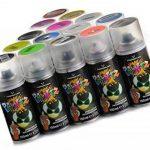 Absima Aqua Color Couleur rose (fluorescent) 150 ml Code couleur de la marque ABSIMA image 1 produit