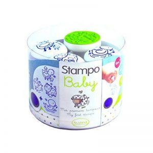 Aladine - 3802 - Loisir Créatif - Stampo Baby - Ferme de la marque Aladine image 0 produit