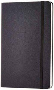 AmazonBasics Carnet de notes classique Grand Ligné de la marque AmazonBasics image 0 produit