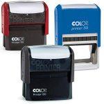 Auto-encrage adresse de retour timbre personnalisé encre Stamper Tampons encreurs personnalisés Design By Printtoo de la marque Printtoo image 3 produit