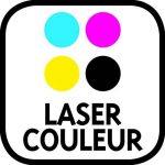 Avery 250 Etiquettes Autocollantes Transparentes Brillantes (10 par Feuille) - 96x50,8mm - Impression Laser (L7783) de la marque Avery image 4 produit