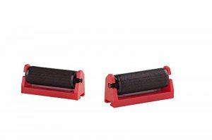 Avery Boîte de 5 Rouleaux Encreur Noir pour Pince à Etiqueter Avery (IRAV5) de la marque Avery image 0 produit