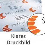 Avery J8162-25 Étiquettes adresse Pour enveloppes C5/C6 99,1 x 33,9 mm 25 feuilles / 400 étiquettes (Import Allemagne) de la marque Avery image 3 produit