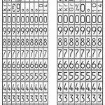 Avery Pince à Etiqueter + 1 Rouleau Encreur + 1 Rouleau d'Etiquettes - 2 lignes/10+8 caractères - Noir (PL2/18) de la marque Avery image 2 produit