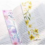 Belle Fleur Marque-pages pour femme enfants filles, Lot de 30 de la marque image 4 produit