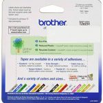 brother p touch 1250 ruban TOP 0 image 1 produit