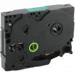 Bubprint ruban encreur pour imprimante brother tZ - 731 tZ731 noir/vert - 12 mm x 8 m de la marque Bubprint image 2 produit