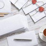 [Cachet de Cire] Luxebell Set de Cire D'étanchéité/Cire à Cacheter avec 2 Bâtons de Cire Rouge avec Mèche de la marque Luxebell image 4 produit