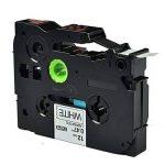 Caidi Premium 10x Cassette Ruban laminé Tape Cassette pour tZ Tape 231TZ231tZE231TZe-231TZe 231tZ 231TZ-23112mm Noir sur Blanc pour Brother P-Touch 100010101080109012001200P 1230PC 125012801290175018001850200220240024502460247024 image 1 produit