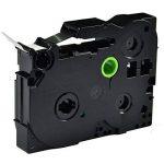 Caidi Premium 10x Cassette Ruban laminé Tape Cassette pour tZ Tape 231TZ231tZE231TZe-231TZe 231tZ 231TZ-23112mm Noir sur Blanc pour Brother P-Touch 100010101080109012001200P 1230PC 125012801290175018001850200220240024502460247024 image 3 produit