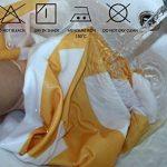 Coloc Photo 150*220cm toile de fond la photographie fond automne paysage toile de fond jaune automne bébé fondD-2782 de la marque COLOC image 4 produit