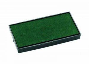 COLOP E/50 Lot de 2 cassettes d'encrage de rechange Vert de la marque Colop image 0 produit