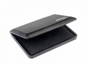 Colop Micro 2 - black Tampon Encreur Noir de la marque Colop image 0 produit
