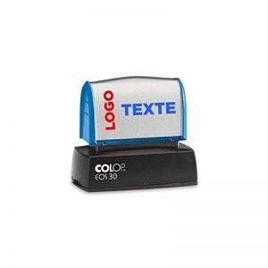 COLOP - TAMPON BICOLORE EOS 30 de la marque COLOP image 0 produit