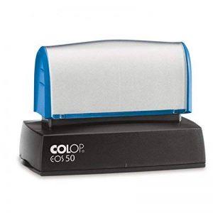 COLOP - TAMPON RECTANGULAIRE EOS 50 de la marque Colop image 0 produit