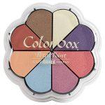 Colorbox Craie liquide–Pastels Doux Petal Point Option Pad d'encre dans 8couleurs, multicolore de la marque Colorbox image 1 produit
