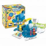 Crayola - 74-7054-e-000 - Kit De Loisirs Créatifs - Marker Maker - Fabrique de feutres de la marque Crayola image 1 produit