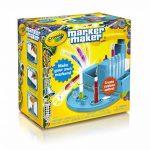 Crayola - 74-7054-e-000 - Kit De Loisirs Créatifs - Marker Maker - Fabrique de feutres de la marque Crayola image 3 produit