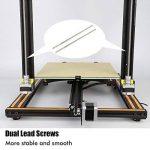 Creality Imprimante 3d cr-10s Support Industrielle à Haute Précision, Multi Filament de Grandes Dimensions 300 * 300 * 400 mm avec Pla Filament/8G SD Card/Tool de la marque Creality image 2 produit