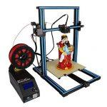 Creality Imprimante 3d cr-10s Support Industrielle à Haute Précision, Multi Filament de Grandes Dimensions 300 * 300 * 400 mm avec Pla Filament/8G SD Card/Tool de la marque Creality image 3 produit