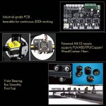 Creality Imprimante 3d cr-10s Support Industrielle à Haute Précision, Multi Filament de Grandes Dimensions 300 * 300 * 400 mm avec Pla Filament/8G SD Card/Tool de la marque Creality image 4 produit