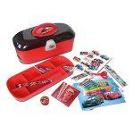 Disney Cars Boîte à outils de coloriage, Chevalet de voyage, de la marque Cars image 2 produit