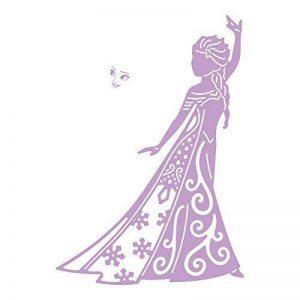 Disney La Reine des neiges Elsa Die de Visage et Tampon, Argent de la marque Disney image 0 produit