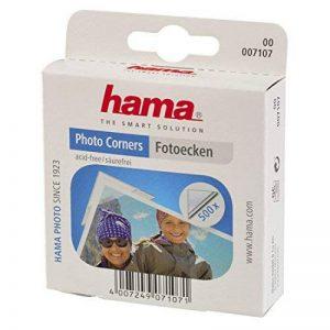 Distributeur de coins photo, 500 coins de la marque Hama image 0 produit