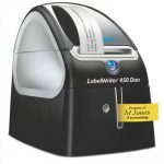 Dymo LabelWriter 450 Duo Imprimante d'étiquettes de la marque DYMO image 2 produit