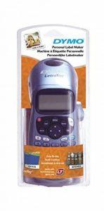 Dymo LetraTag LT-100H Étiqueteuse Portable de la marque DYMO image 0 produit
