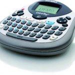 Dymo LT S0758370 Letra Tag - 100T, Étiqueteuse Électronique de la marque DYMO image 2 produit