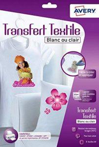 dymo pour textile TOP 0 image 0 produit
