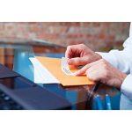 Dymo S0722370 Label Writer Etiquettes d'Adresse Autocollantes, 28mm x 89mm, Blanc, 2 Rouleaux de130 de la marque DYMO image 2 produit
