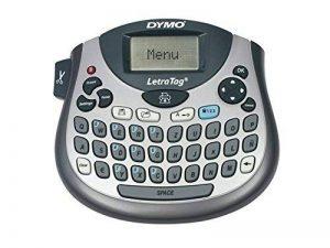 Dymo - S0758360 - Letratag LT-100T - Etiqueteuse de Bureau Clavier AZERTY de la marque DYMO image 0 produit