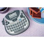 Dymo - S0758360 - Letratag LT-100T - Etiqueteuse de Bureau Clavier AZERTY de la marque DYMO image 3 produit