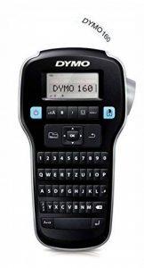 Dymo S0946360 Étiqueteuse LabelManager 160 avec clavier Qwertz de la marque DYMO image 0 produit