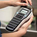 Dymo S0946360 Étiqueteuse LabelManager 160 avec clavier Qwertz de la marque DYMO image 4 produit