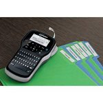 Dymo - S0968950 LabelManager 280 Etiqueteuse de Bureau Portable Clavier - Azerty de la marque DYMO image 3 produit