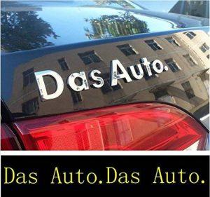 E860 das Auto Emblème publicitaire Top Autocollants Badge Autocollant de Voiture de la marque carsemblème image 0 produit
