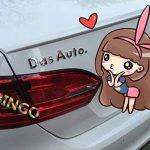 E860 das Auto Emblème publicitaire Top Autocollants Badge Autocollant de Voiture de la marque carsemblème image 1 produit