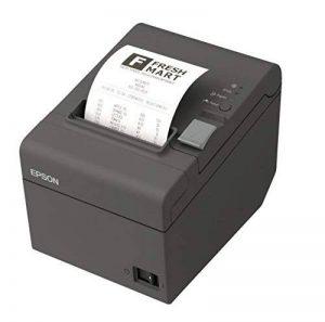 Epson - C31CD52002 - TM T20II - Imprimante à reçu - Version USB/Série de la marque Epson image 0 produit