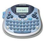 Etiqueteuse Dymo - Etiqueteuse de Bureau LetraTag LT-100T DYMO Impression Noir et Blanc de la marque Etiqueteuse Dymo image 1 produit