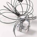 Generique - Ruban Cinéma Blanc et Noir de la marque Generique - image 1 produit