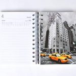 Grupo Erik Editores agvf1801–Agenda Scolaire en français New York, 11.4x 16cm de la marque Grupo Erik Editores image 4 produit