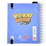 Grupo Erik Editores Yo-Kai Watch Agenda scolaire semainier 2017-2018 (français non garanti) de la marque Grupo Erik Editores image 1 produit