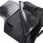 ilTappetoAuto® Ensemble de tapis de sol pour voiture Caoutchouc inodore Code produitRIGUM904161 de la marque ilTappetoAuto® image 1 produit