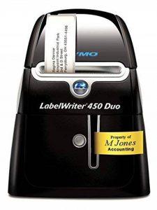 imprimante dymo couleur TOP 12 image 0 produit