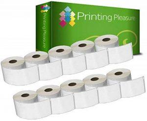 imprimante dymo couleur TOP 14 image 0 produit